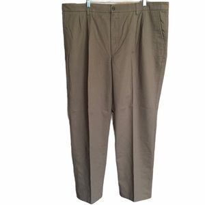St. John's Bay Pleated Classic Fit Pants, 44x32